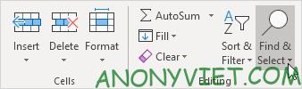 Bài 55: Cách sao chép các ô hiển thị trong Excel 29