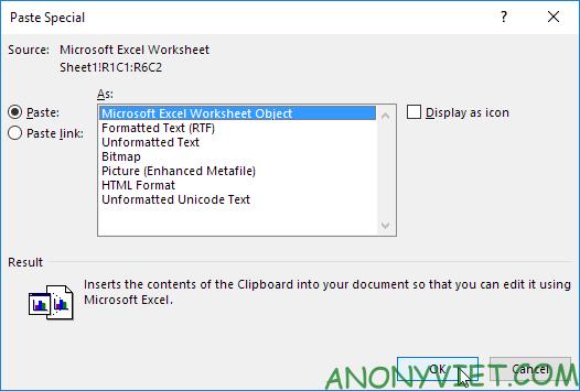 Bài 90: Cách nhúng Excel vào Word 27