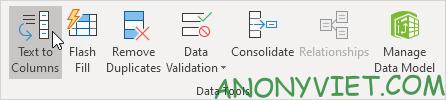 Bài 144: Tách nội dung thành các cột riêng biệt trong Excel 25