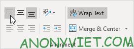 Bài 47: Cách sử dụng Wrap Text trong Excel 45