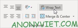 Bài 47: Cách sử dụng Wrap Text trong Excel 40