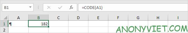Bài 148: Cách xóa khoảng trắng trong Excel 49