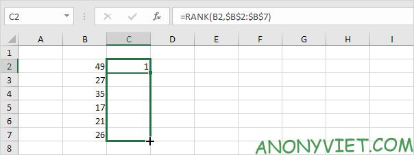 Bài 129: Tham chiếu tuyệt đối trong Excel 68