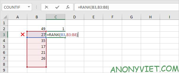 Bài 129: Tham chiếu tuyệt đối trong Excel 66