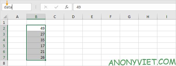 Bài 129: Tham chiếu tuyệt đối trong Excel 70
