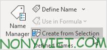 Bài 157: Tra cứu hai chiều trong Excel 44