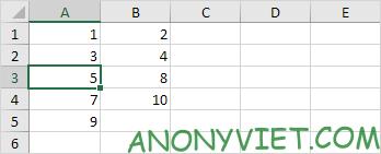 Bài 77: Cách xóa hàng trong Excel 48