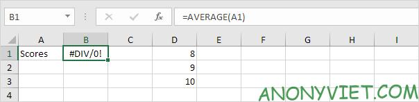 Bài 162: Cách sử dụng hàm INDIRECT trong Excel 48