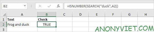 Bài 118: Kiểm tra ô chứa văn bản trong Excel 29