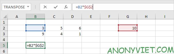 Bài 74: Các phím chức năng từ F1 đến F12 trong Excel 51