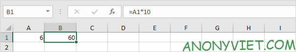 Bài 74: Các phím chức năng từ F1 đến F12 trong Excel 57
