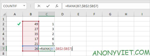 Bài 129: Tham chiếu tuyệt đối trong Excel 69
