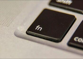 Phím Fn hay Function trên bàn phím là gì? 5