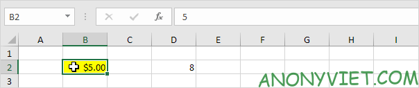 Bài 45: Cách sử dụng Format Painter trong Excel