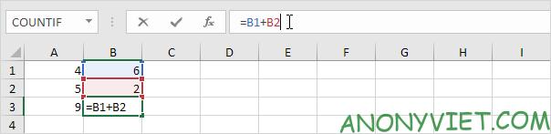 Bài 122: Cách sao chép công thức trong Excel 71