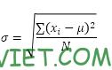 Bài 188: Cách sử dụng hàm STDEV trong Excel 66