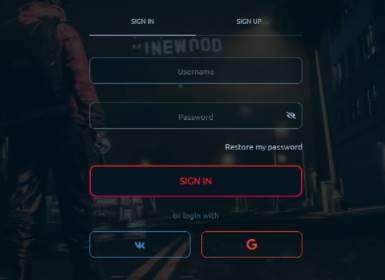 free vs windows game
