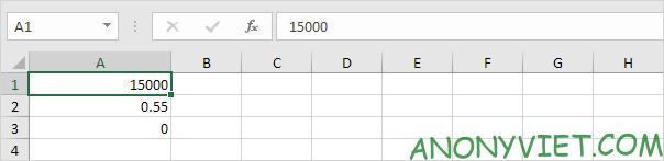 Bài 41: Định dạng Currency và Accounting trong Excel