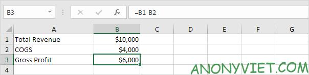 Bài 176: Tỷ suất lợi nhuận trong Excel 55