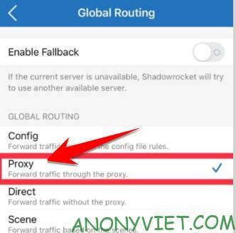 hack 4g viettel iphone