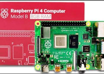 huong dan cai Raspberry Pi