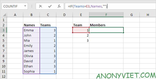 Bài 152: Cách sử dụng hàm Concatenate trong Excel 62