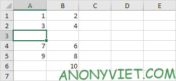 Bài 75: Cách chèn hàng trong Excel 48