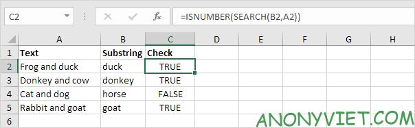 Bài 118: Kiểm tra ô chứa văn bản trong Excel 28