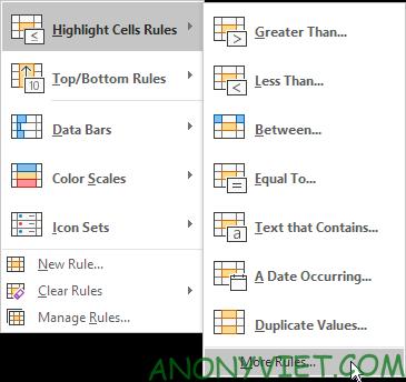 Bài 120: Cách kiểm tra ô trống trong Excel 42