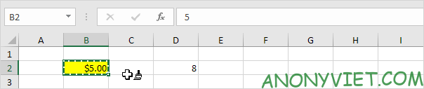 Bài 45: Cách sử dụng Format Painter trong Excel 26