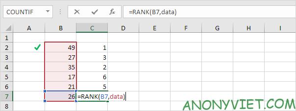 Bài 129: Tham chiếu tuyệt đối trong Excel 72