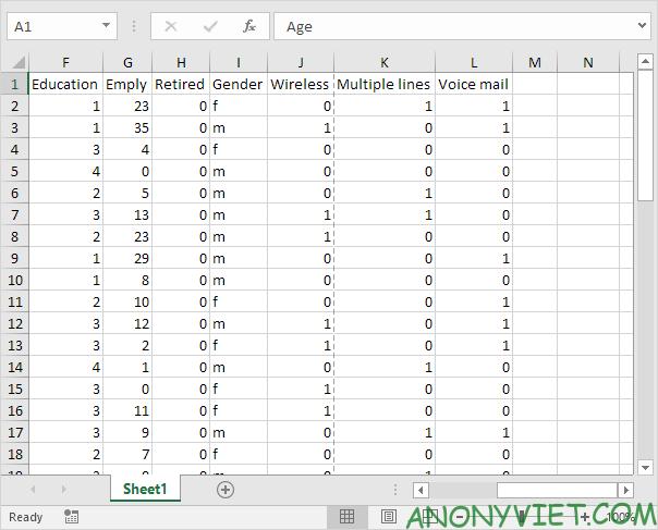 Bài 82: Các chế độ xem của Workbook trong Excel 32