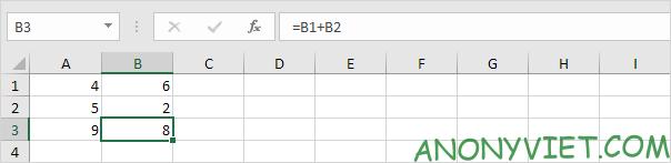 Bài 122: Cách sao chép công thức trong Excel 70