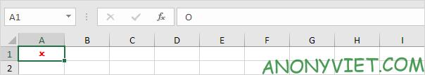 Bài 51: Cách đánh dấu tích √ trong Excel 37