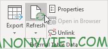 Bài 95: Cách nhập file dữ liệu Access vào Excel 32