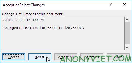 Bài 92: Cách chia sẻ sổ làm việc trong Excel 52
