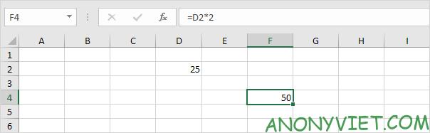Bài 197: Tham chiếu vòng tròn trong Excel 70