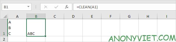 Bài 148: Cách xóa khoảng trắng trong Excel 47