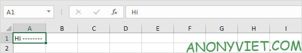 Bìa 44: Cách tùy chỉnh Định dạng số trong Excel 18