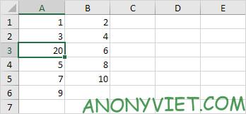 Bài 77: Cách xóa hàng trong Excel 44