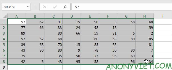 Bài 120: Cách kiểm tra ô trống trong Excel 40