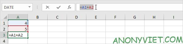 Bài 122: Cách sao chép công thức trong Excel 82