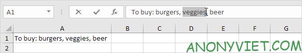 Bài 49: Cách Gạch ngang các chữ trong Excel 41