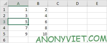 Bài 77: Cách xóa hàng trong Excel 46