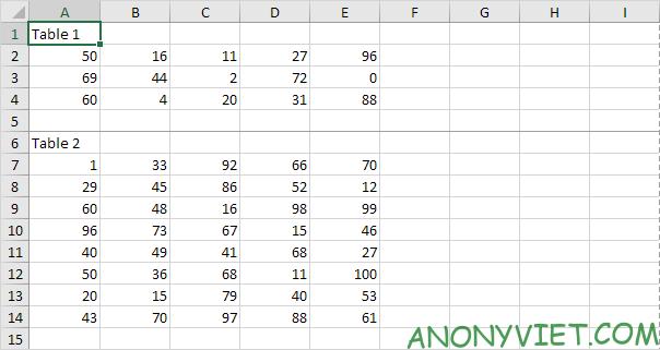 Bài 83: Cách ngắt trang khi in trong Excel 30