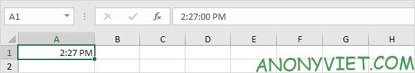 Bài 132: Cách sử dụng hàm TODAY trong Excel 31