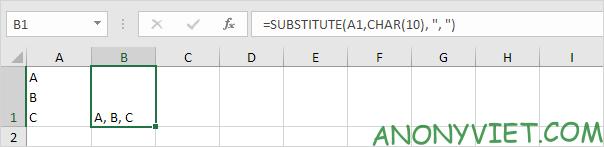 Bài 148: Cách xóa khoảng trắng trong Excel 48