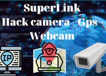 superlink hack gps camera
