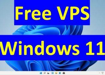 tao vps windows 11 free