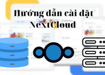 Hướng dẫn cài đặt NextCloud trên máy tính 2